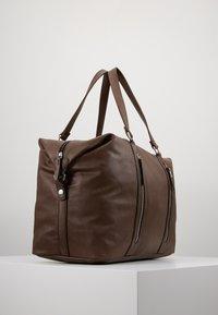 Anna Field - Weekend bag - brown - 3