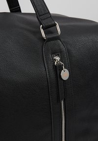 Anna Field - Weekend bag - black - 7