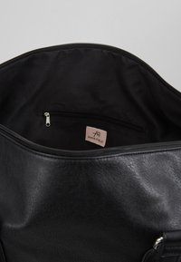 Anna Field - Weekend bag - black - 4