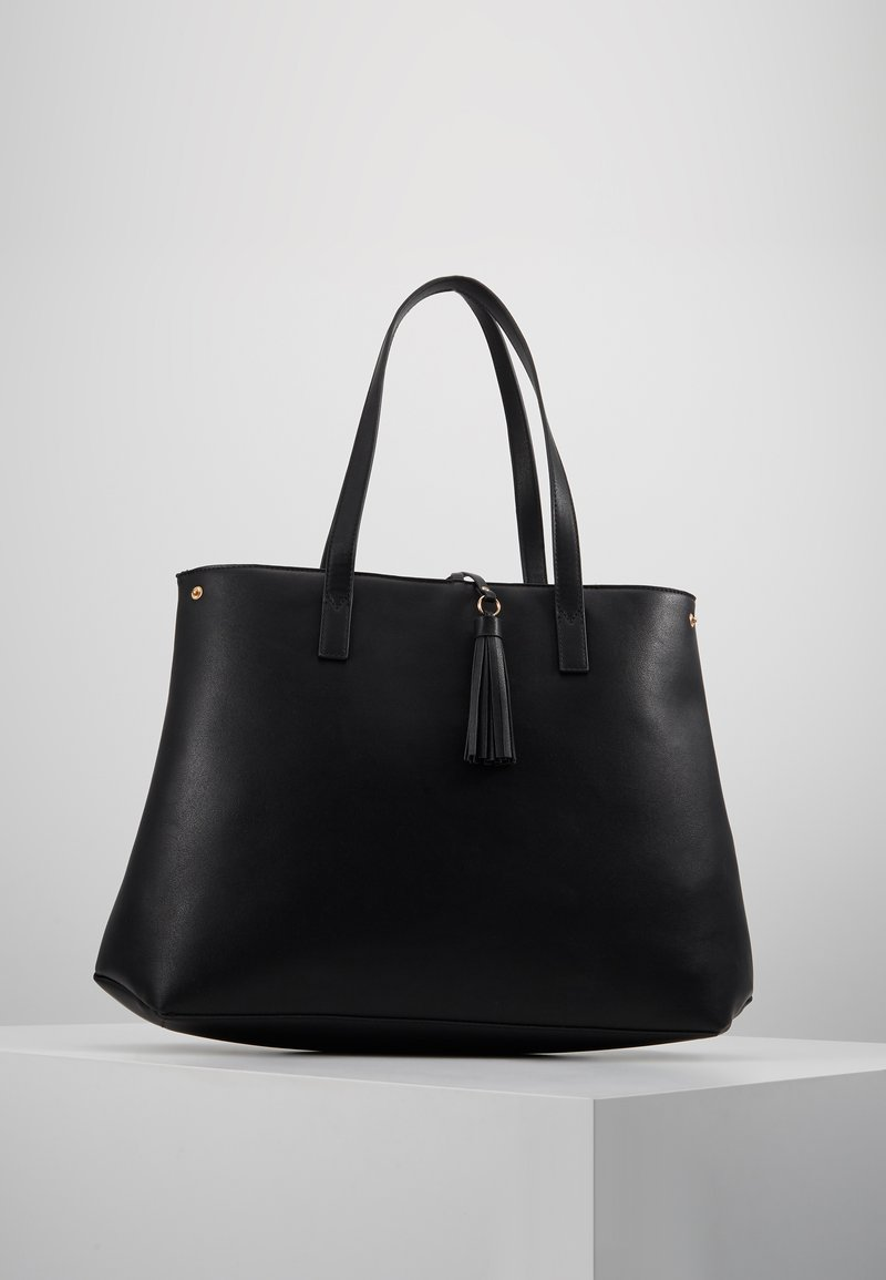 Anna Field - Tote bag - black