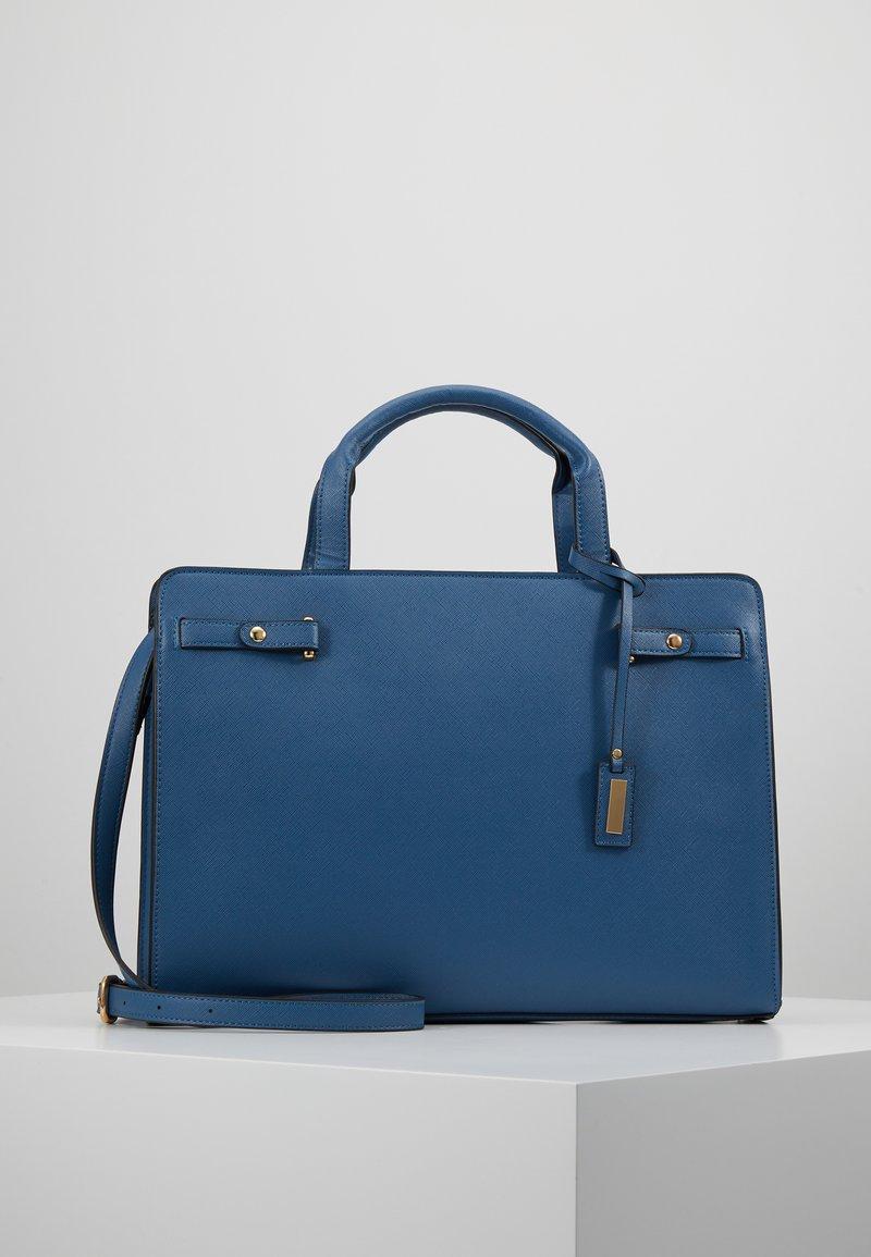 Anna Field - Briefcase - blue