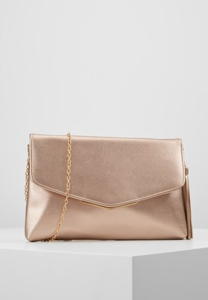 Pochette - gold coloured