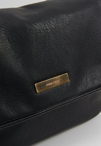 Anna Field - Across body bag - black - 6