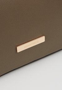 Anna Field - Across body bag - taupe - 6