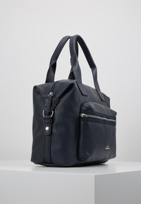 Anna Field - Tote bag - dark blue - 3
