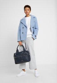 Anna Field - Tote bag - dark blue - 1