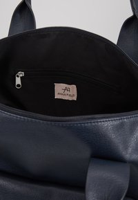 Anna Field - Tote bag - dark blue - 4