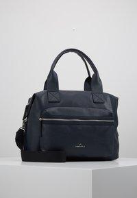 Anna Field - Tote bag - dark blue - 0