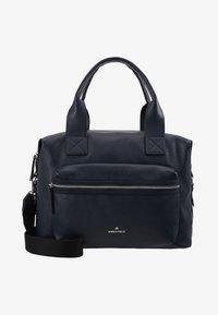 Anna Field - Tote bag - dark blue - 6
