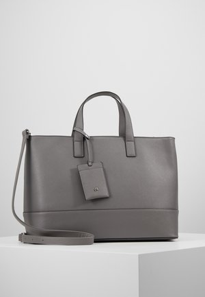 Taška na laptop - grey