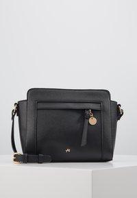Anna Field - Across body bag - black - 0