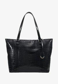 Anna Field - Tote bag - black - 5