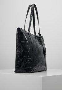 Anna Field - Tote bag - black - 3