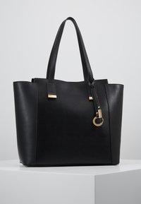 Anna Field - Shoppingveske - black - 0