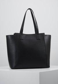 Anna Field - Shoppingveske - black - 2
