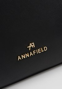 Anna Field - Schoudertas - black - 6