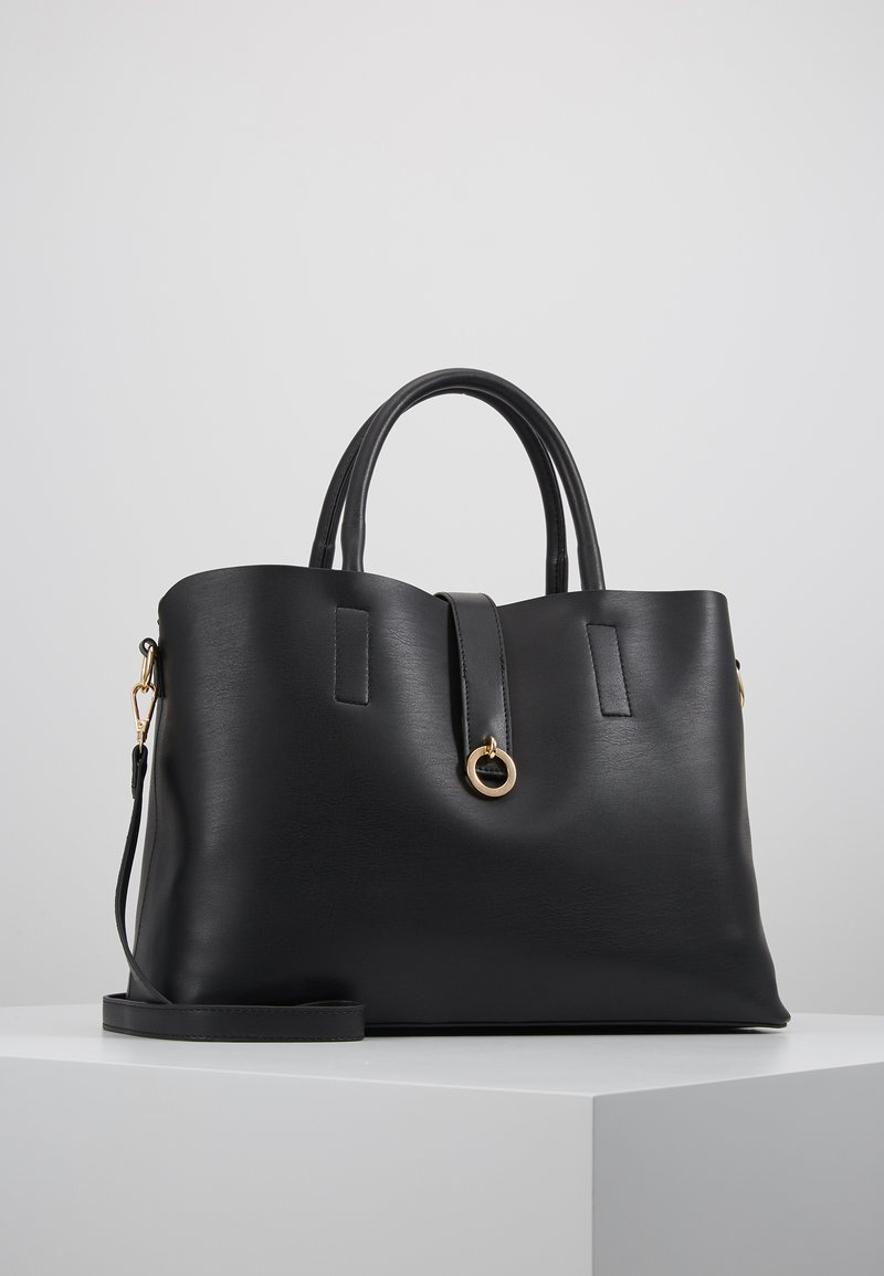 Anna Field - Sac à main - black