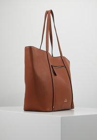 Anna Field - SHOPPING BAG / POUCH SET - Shopper - cognac - 3