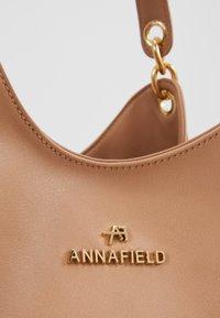 Anna Field - Kabelka - beige - 5