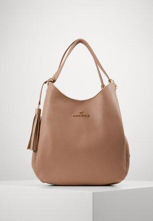 Håndtasker - taupe
