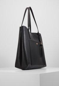 Anna Field - SHOPPING BAG / POUCH SET - Shopper - black - 4