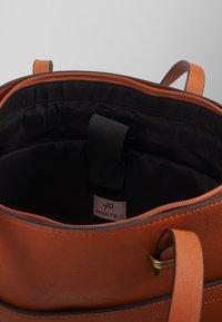 Anna Field - Shopping bags - camel - 3