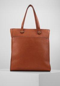 Anna Field - Shopping bags - camel - 0