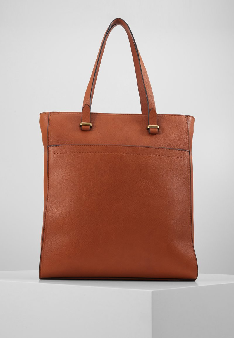 Anna Field - Shopping bag - camel