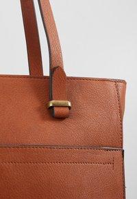 Anna Field - Shopping bags - camel - 5
