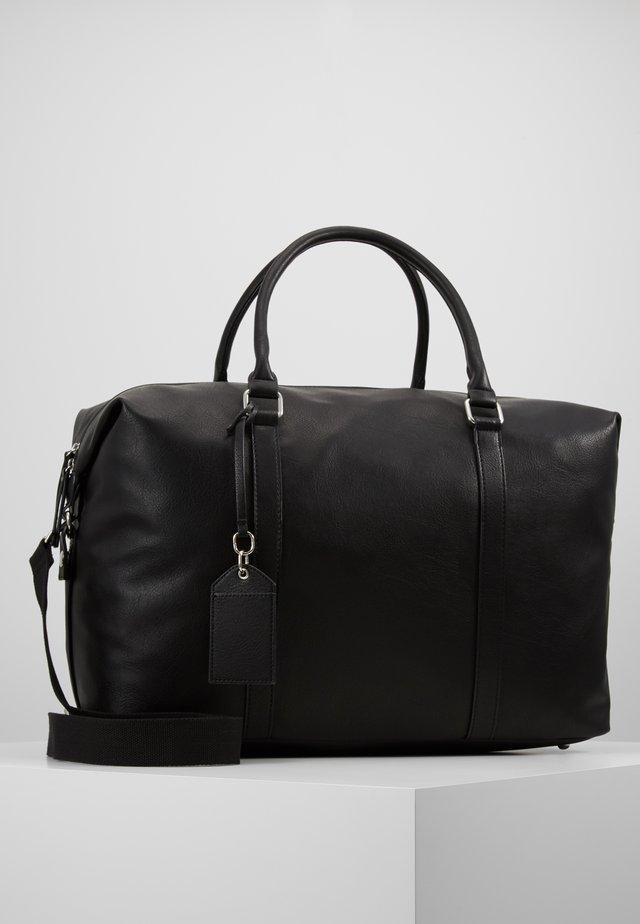 Bolsa de fin de semana - black