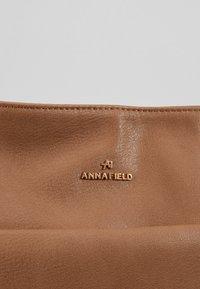 Anna Field - Tote bag - beige - 2