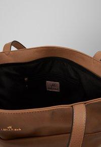 Anna Field - Tote bag - beige - 5