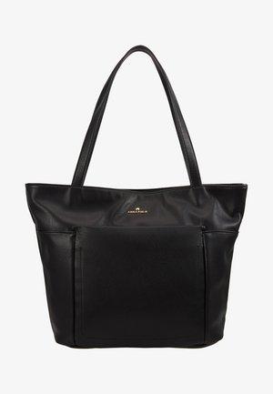 Shopper - black