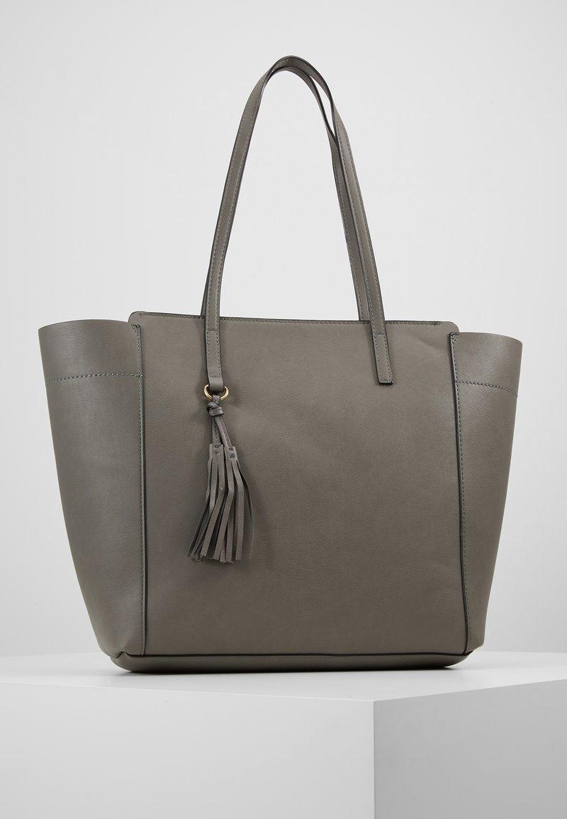 Anna Field - Shopper - grey