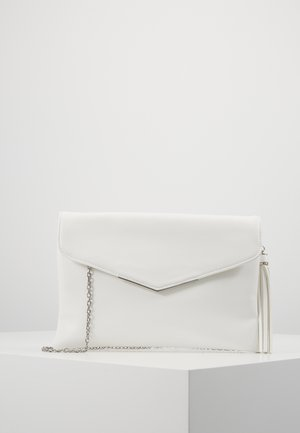 Clutches - white