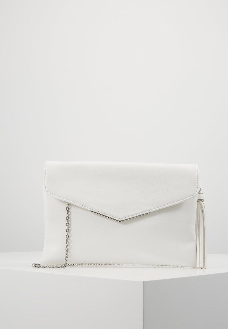 Anna Field - Clutch - white