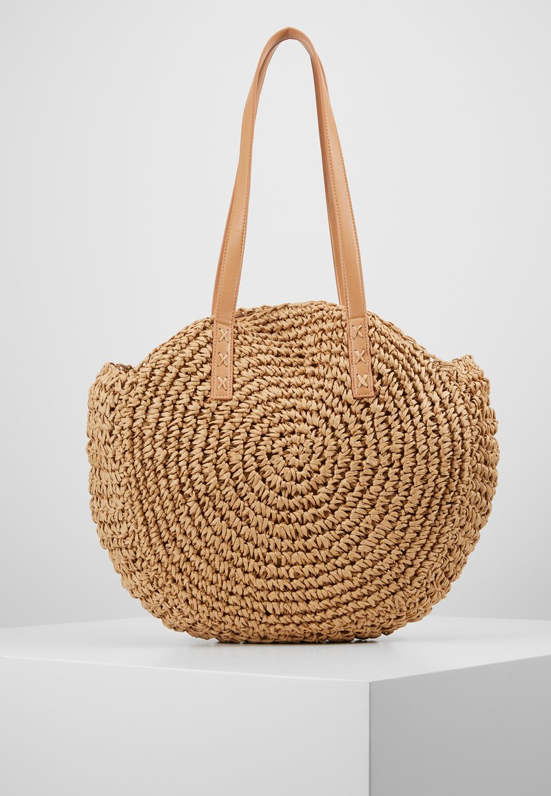 Anna Field - Shoppingveske - beige