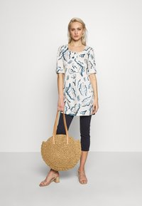 Anna Field - Shoppingveske - beige - 1
