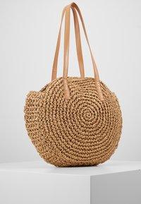 Anna Field - Shoppingveske - beige - 2