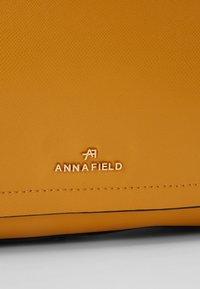 Anna Field - Shopping bag - yellow - 6