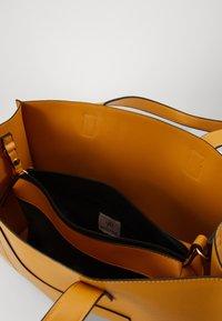 Anna Field - Shopping bag - yellow - 4