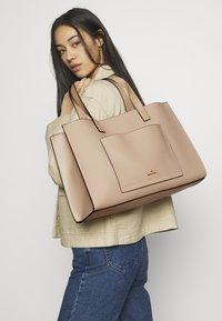 Anna Field - Shopping bags - nude - 1