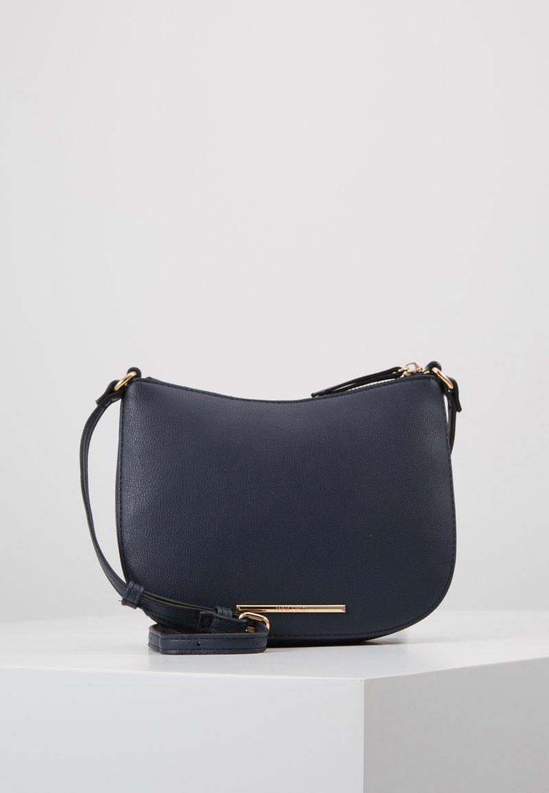 Anna Field - Across body bag - blue