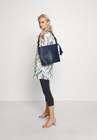 Anna Field - Shopping bag - dark blue - 1