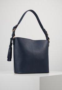Anna Field - Shopping bag - dark blue - 2