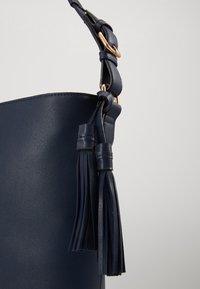 Anna Field - Shopping bag - dark blue - 5