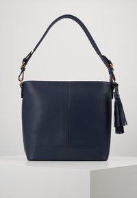 Anna Field - Shopping bag - dark blue - 0