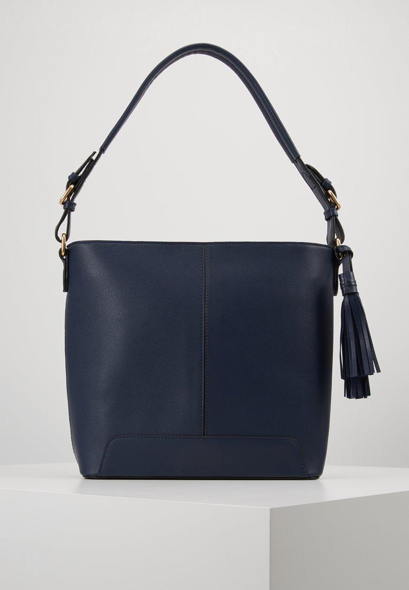 Anna Field - Shopping bag - dark blue