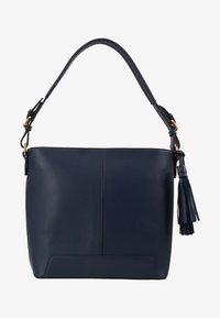 Anna Field - Shopping bag - dark blue - 4