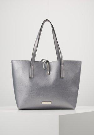 2IN1 - Shopping bags - gunmetal